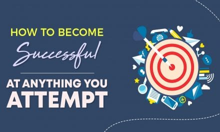 EP002:  How To Become Successful at Anything you Attempt