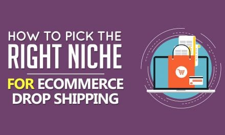 EP033: How To Pick The Right Niche For Ecommerce Drop Shipping