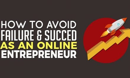 EP016: How To Avoid Failure & Succeed As An Online Entrepreneur