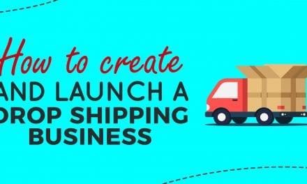How to Create and Launch a Drop-Shipping Business