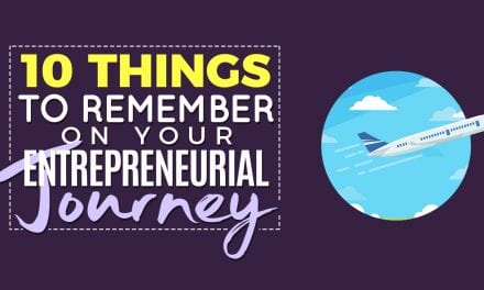 EP024: 10 Things To Remember On Your Entrepreneurial Journey
