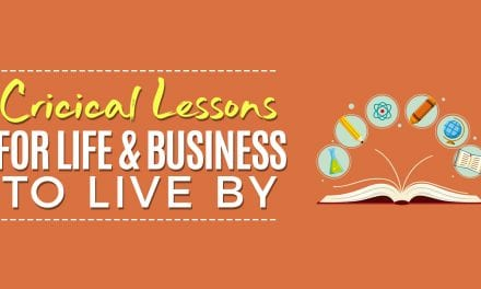 EP025: 8 Critical Lessons For Life & Business To Live By